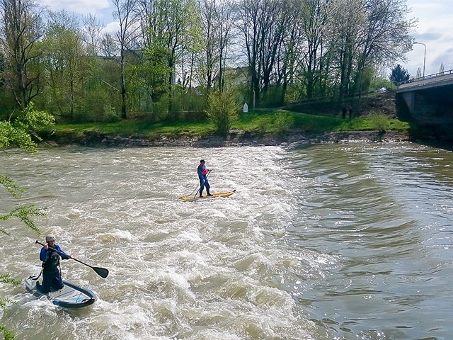 Stand Up Paddling Blog Alles 252 Ber Sup Stand Up Paddle